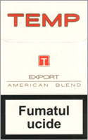 Temp Export Cigarettes